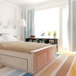 балконный блок для спальни