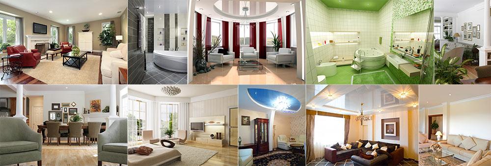 натяжные-потолки-в-интерьерах-домов
