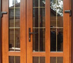 Ламинированные пластиковые двери в Туле и Тульской области